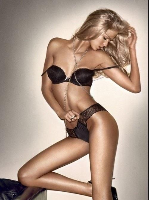 The 26 Hottest Erin Heatherton Pictures
