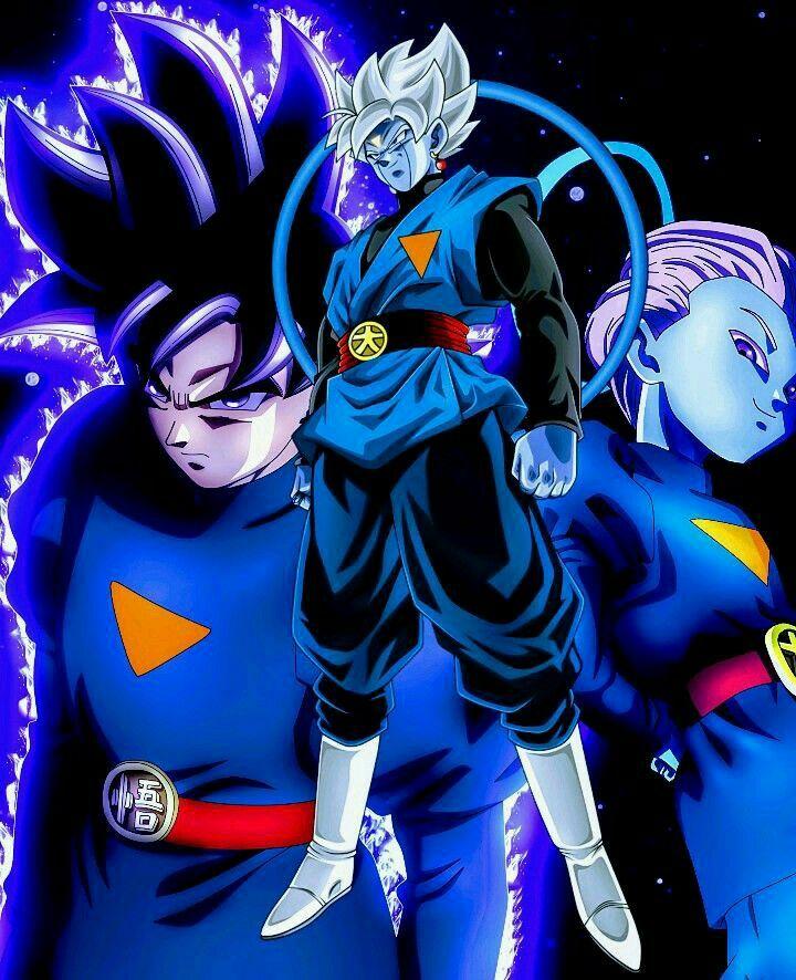 Pin By Juan Villa On The New Anime Dragon Ball Super Dragon Ball Super Manga Dragon Ball Artwork