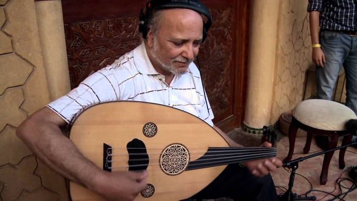 Manu Chao Clandestino -Playing For Change- - YouTube
