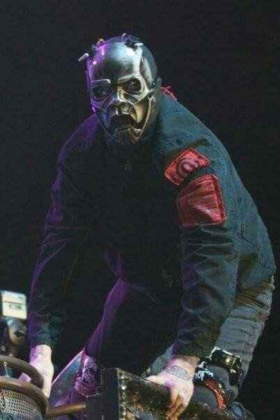 Sid Wilson (Slipknot)
