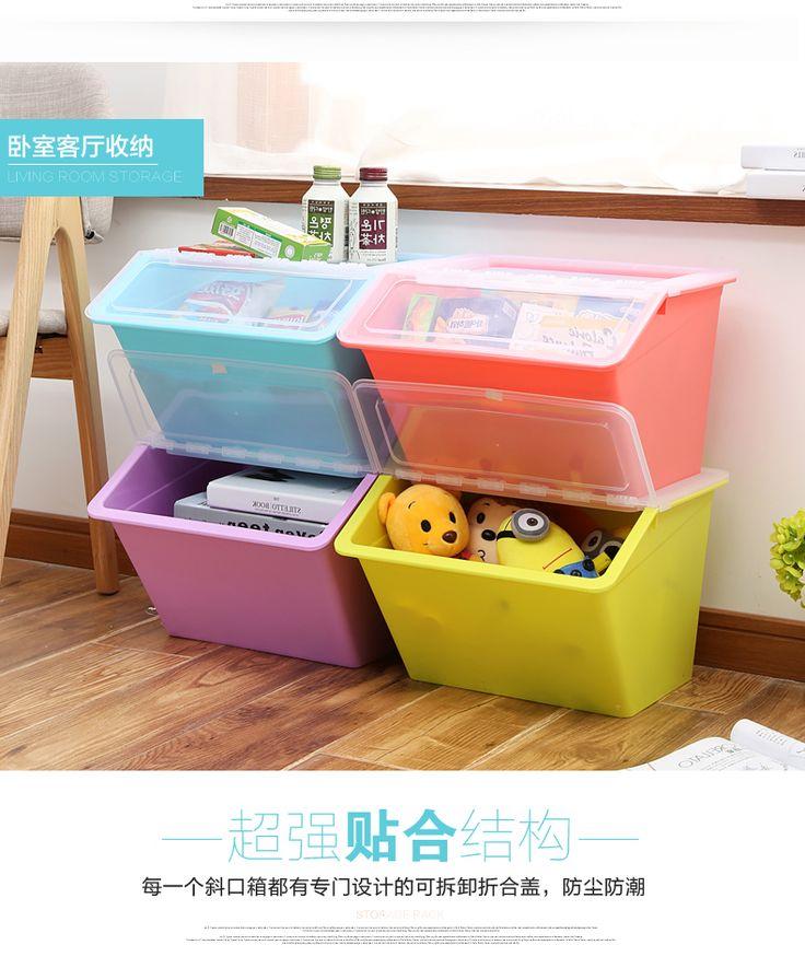 Боковой пластиковый ящик для хранения дверь может быть наложен раскладушка отделочных коробка хранения угловой кронштейн для хранения коробка Бесплатная доставка-определиться. com дней кошка