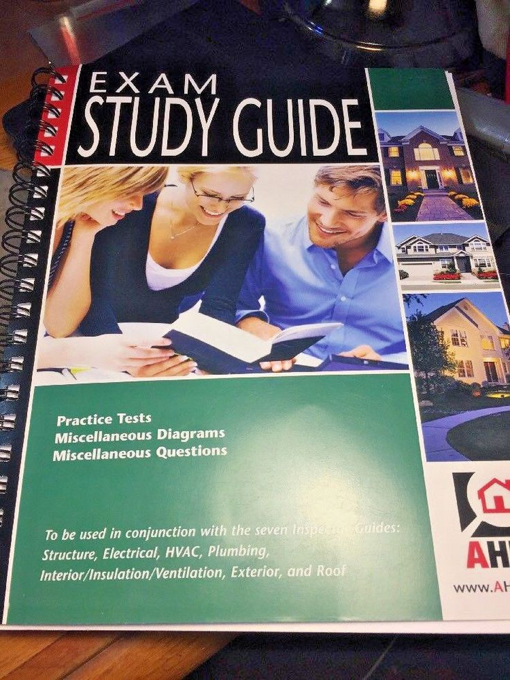 Partial AHIT Master Course Study Guides Home Maint. Manual /Biz Development #TextbookBundleKit