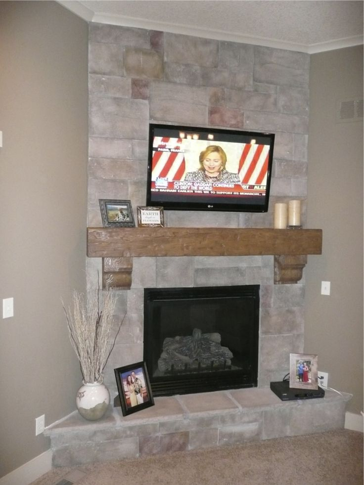 30 Greystone Electric Fireplace Fireplace Inspiration Best 25+ Faux Stone Fireplaces Ideas On Pinterest | Rustic