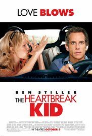 The Heartbreak Kid (2007) - Ben Stiller, Michelle Monaghan. A newly wed man who believes he's just gotten hitched to the perfect woman encounters another lady on his honeymoon. [30/04/16]