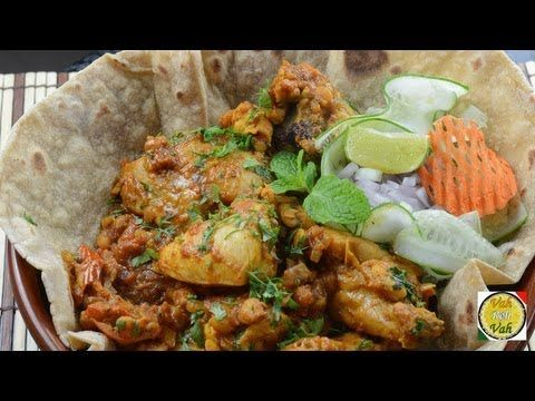 kodi kura by vah chef butter chicken recipe