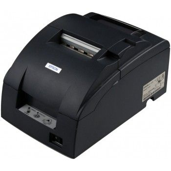 OnlyPOS is best online seller in Epson TM-U220B Autocutter Printer Dark Grey with Ethernet Interface. Get now FREE Shipping all over Australia..!  http://www.onlypos.com.au/epson-tm-u220b-eth-edg-acut