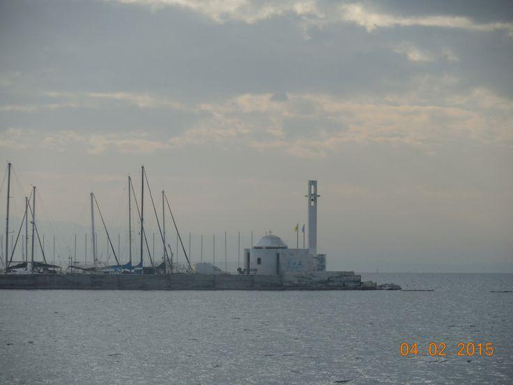 Karabournaki-Thessaloniki