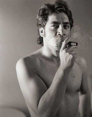 Javier Bardem.