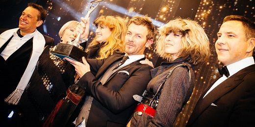 Βρετανικά Κομμωτικά Βραβεία HJ του 2015: Οι νικητές!