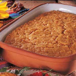 Corn Bread Casserole (1) From: Taste Of Home, please visit