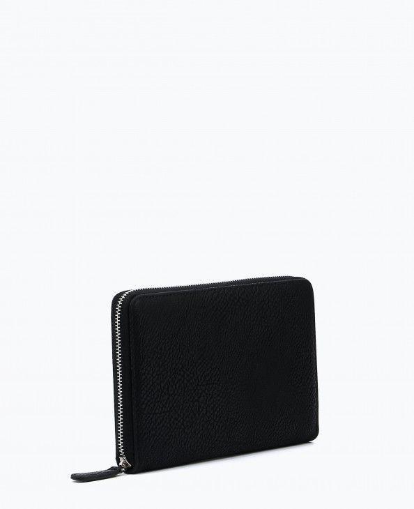 portefeuille pochette sacs femme sacs accessoires texto mode pinterest. Black Bedroom Furniture Sets. Home Design Ideas
