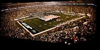 Meadowlands Stadium - NY Jets and NY Giants - $69.95