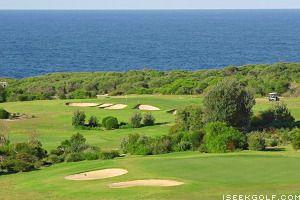 St. Michaels Golf Course, NSW, Australia