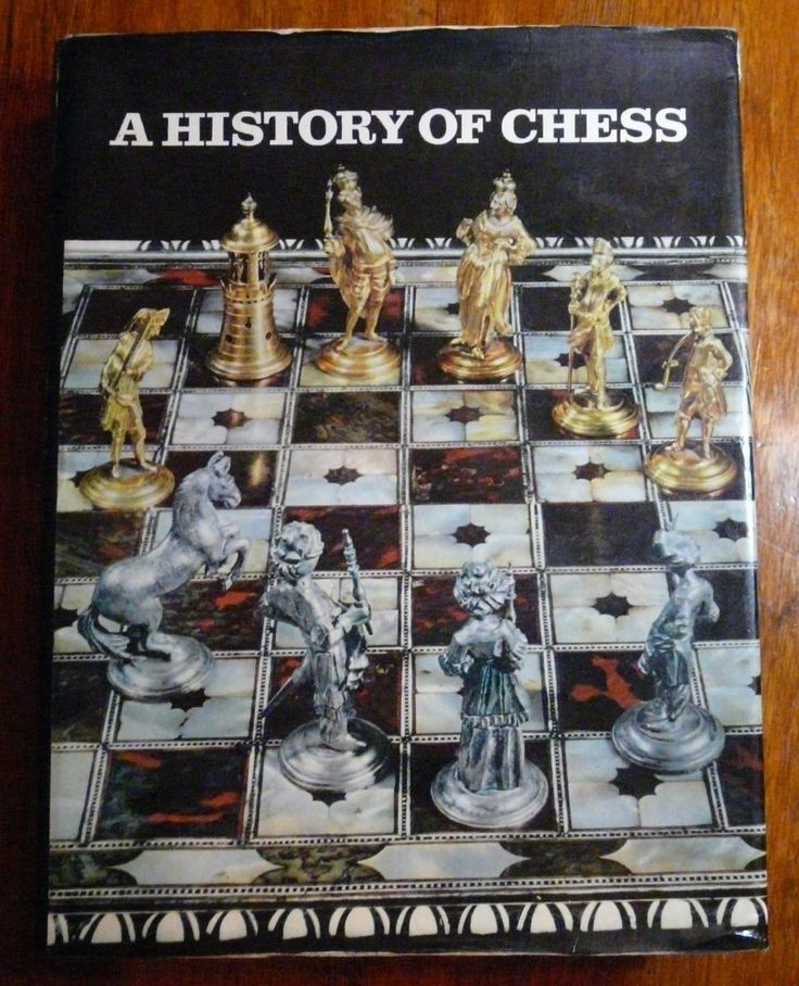 A History of Chess Jerzy Gizycki HC w/DJ 1972 Abbey Library Illustrated | Books, Antiquarian & Collectible | eBay!
