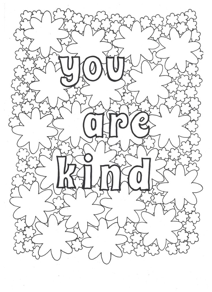 38 best Self Love Coloring Pages images on Pinterest Coloring