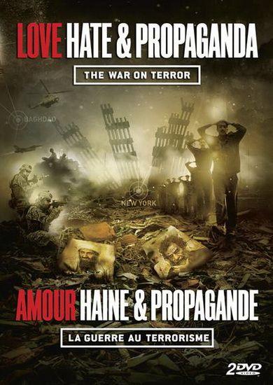 Neuf jours après les événements du 9 septembre 2011 à New York, le président George Bush déclare la guerre contre le terrorisme. Cette série en deux parties s'attarde au rôle qu'aurait joué la propagande derrière cette déclaration et les invasions de l'Afghanistan et de l'Iraq qui ont suivi.   Comptoir du prêt: code 87670