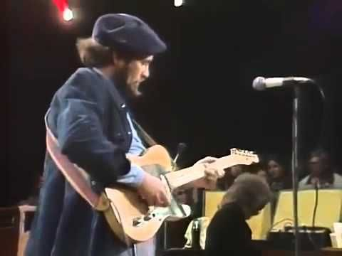 Roy Buchanan - Roy's Blues (LIVE 1976)