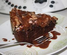 Choc-Hazelnut Meringue Cake   Official Thermomix Recipe Community