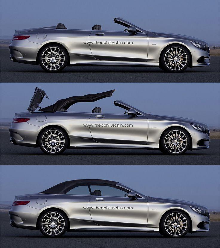 Mercedes a217 google search mbenz a 217 convertible s for Okay google mercedes benz