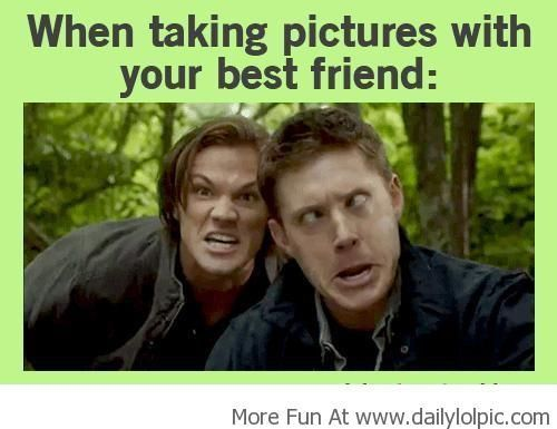 28 Most Funny Best Friends Meme Pictures And Images