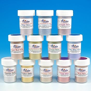 15 best TruColor Natural FoodColors images on Pinterest   Airbrush ...