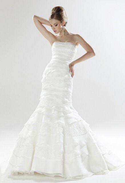 ellis bridal_wedding-dress-2011Denizkızı Modelli Gelinlikler