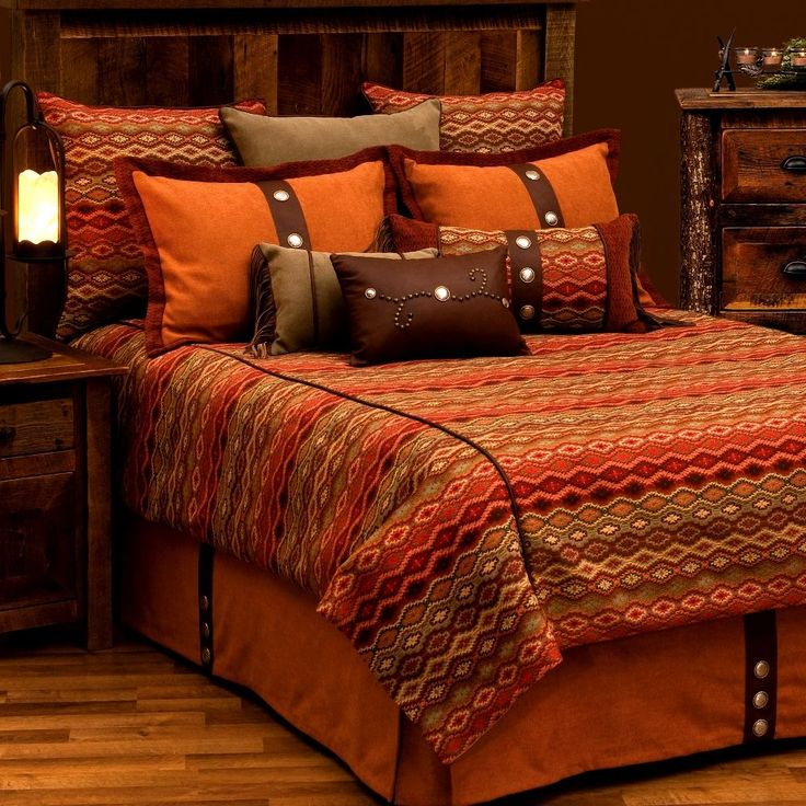 1000 Images About Southwestern Bedrooms On Pinterest