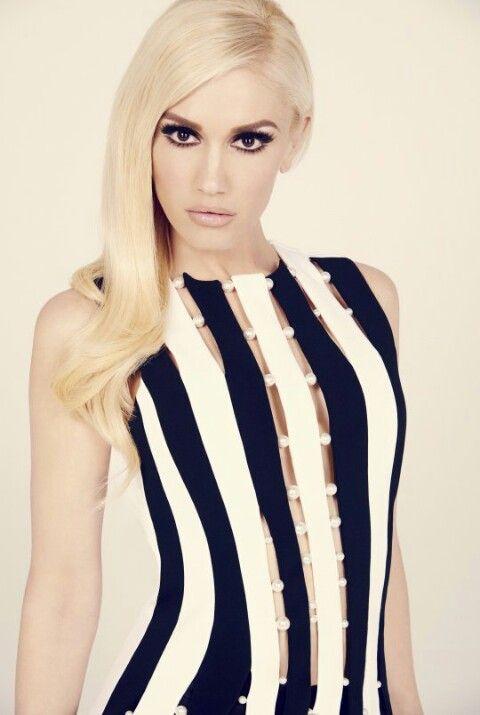 Hello SEXY!!! Gwen Stefani
