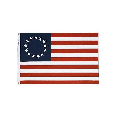 Annin: Betsy Ross Flag, 3 X 5 Feet #feet #flag #ross