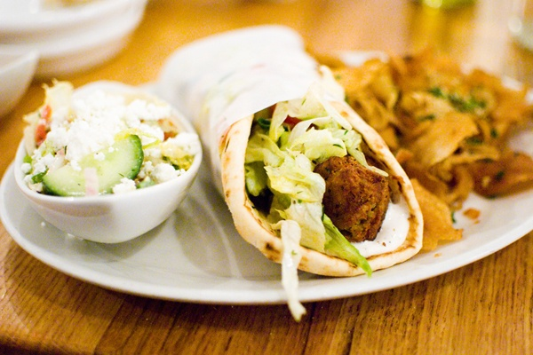 The 33 Best Delivery-Food Restos In NYC
