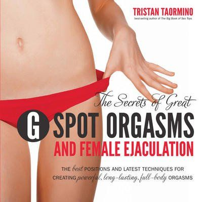 Proper stimulation of the G-spot can yield incredible orgasms and the unique and powerful experience of female ejaculation. However, unlike the clitoris, which is easily visible, the G-spot can be tricky to locate and takes skill to work it in just the right way.