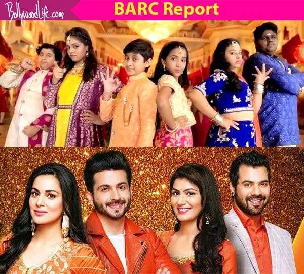 BARC Report Week 42, 2017: Zee TV becomes the No. 1 channel as Sa Re Ga Ma Pa L'il Champs gets its mojo back #FansnStars
