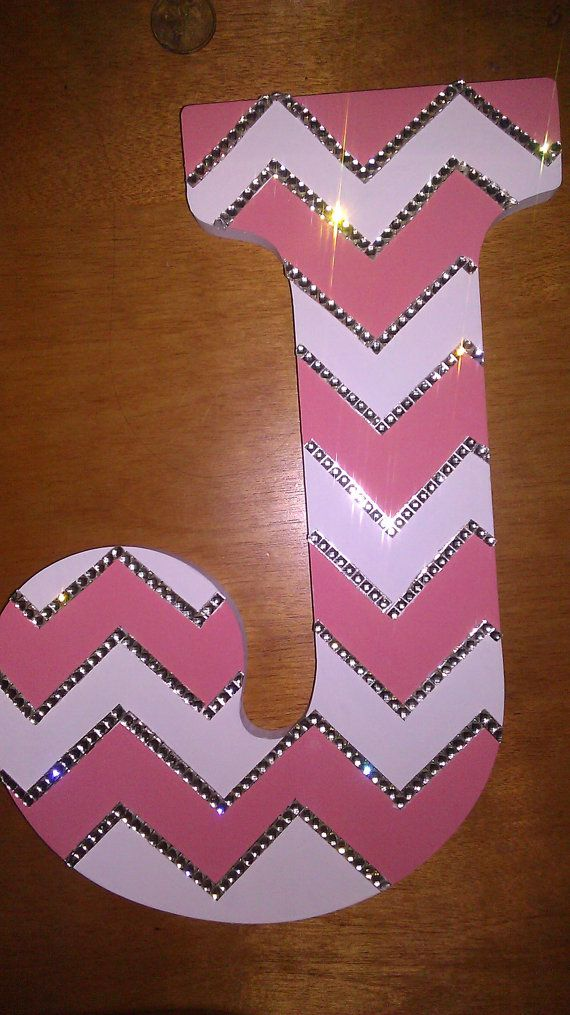 Initials Monograms Sorority Letters by DiamondLetters on Etsy, $15.00