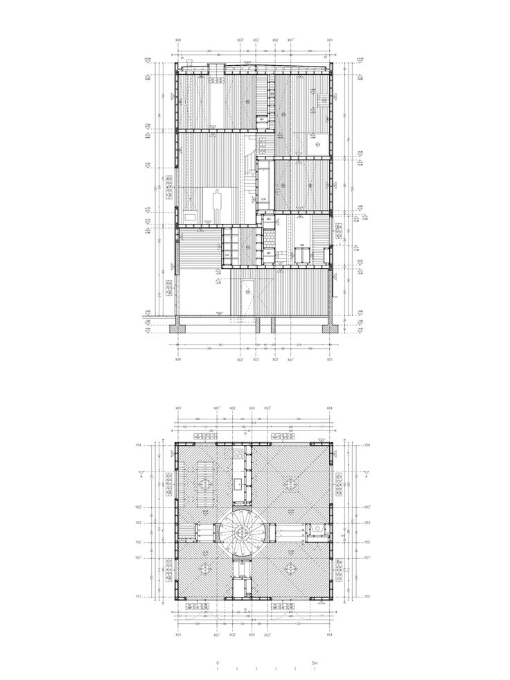 Modern Architecture Blueprints 61 best plans images on pinterest | architecture, projects and arches