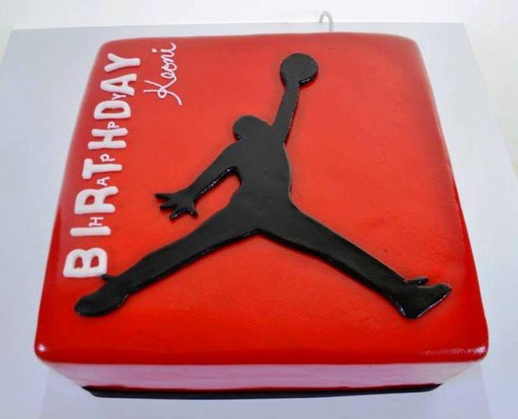air jordan birthday cake - Google zoeken