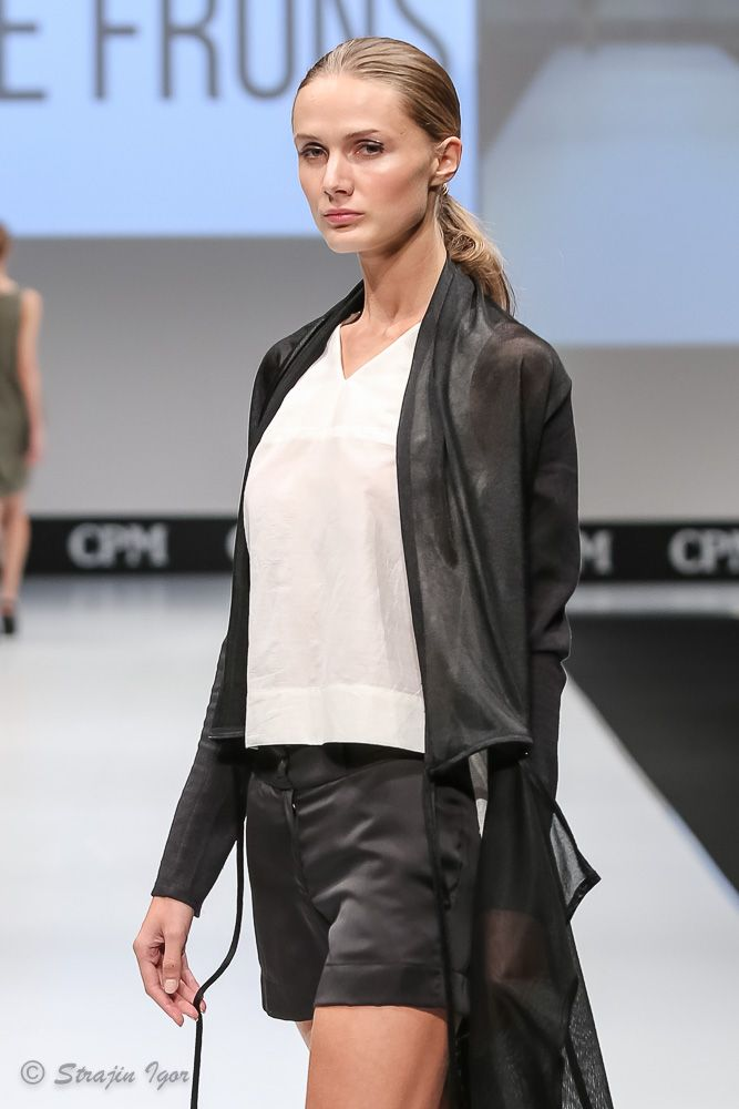 #CPM #cpmmoscow # ss2016 #defrons