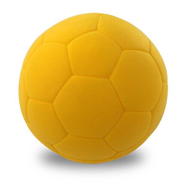 Yellow Panel Ball http://foamballsdirect.co.uk/