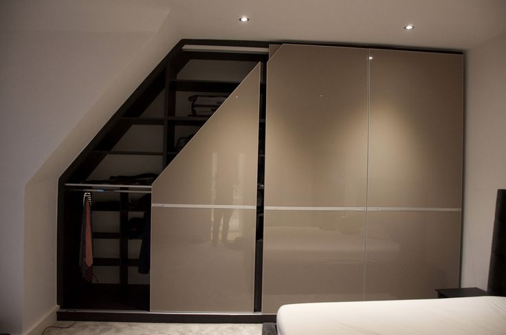 Infisso range fitted wardrobes