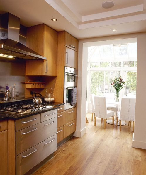 35 Best Images About Honey Oak Cabinets And Floors On