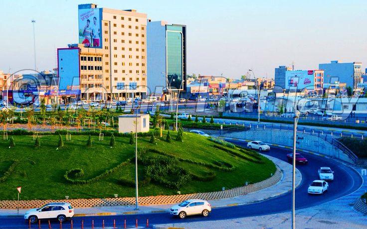 Erbil | kurdistan
