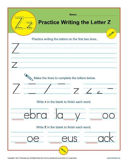 Printable Multiplication Worksheets 3rd Grade  Best Images About Alphabet Worksheets On Pinterest  3rd Grade Fun Math Worksheets Excel with Computers Inside And Out Worksheet Answers Youll Be Zealous For This Zany Z Worksheet Dna The Secret Of Life Worksheet