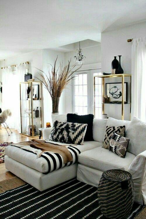 119 besten Home Bilder auf Pinterest Wohnen, Abstellraum und Basteln - wohnzimmer luxus schwarz weis
