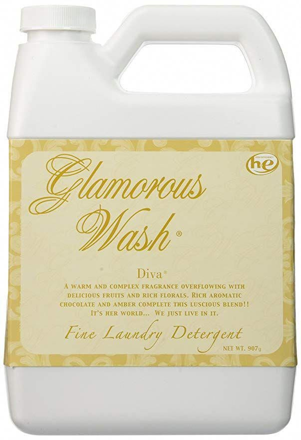Aug 9 L Eaundry The Luxury Washing Detergent