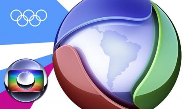 Record bate Globo com exibição de jogo do Brasil na Olimpíada