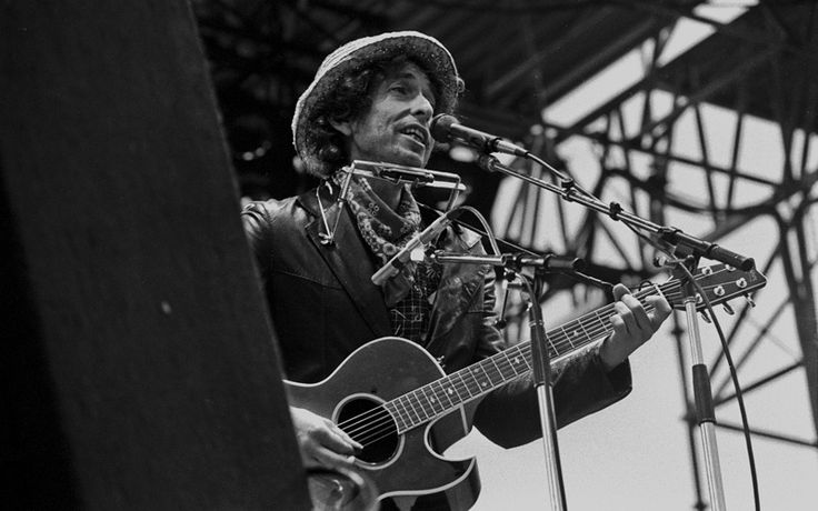 Ten Reasons Why I Love Bob Dylan #music