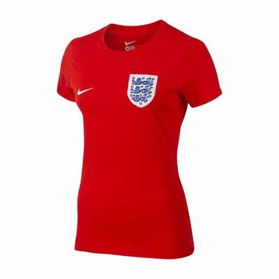 Nike England 2016 2017 Vapor Match Home Jerse 115af3cd24c24