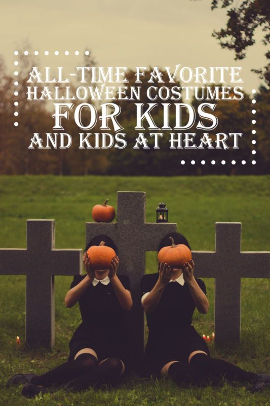 all time favorite halloween costumes for kids and kids at heart - Ebaycom Halloween Costumes
