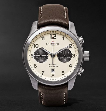 Bremont ALT1-Classic/CR Automatic Chronograph Watch
