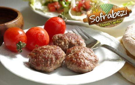 Tarçınlı Köfte Tarifi - Sofra Bezi   Yemek Tarifleri   Kek Tarifleri   Resimli Tarifler