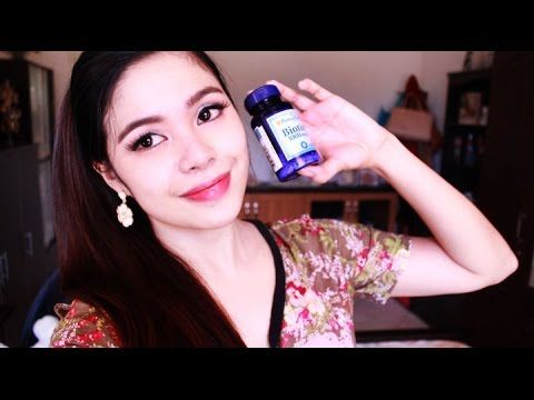 Biotin For Hair Growth, Strong Nails and Weight loss -Does it work? My E...